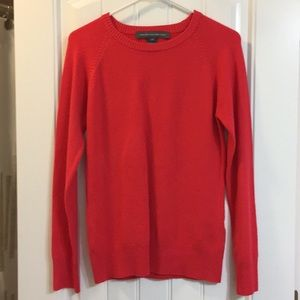 NWOT Pink/Red Sweater